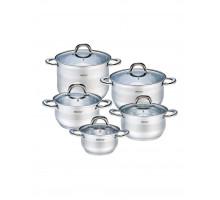 Набор посуды Kinghoff KH-1097
