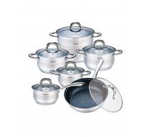 Набор посуды Kinghoff KH-1099