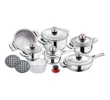 Набор посуды Klausberg KB-7171