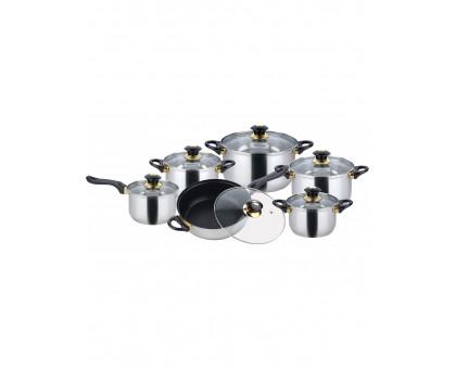 Набор посуды Kinghoff KH-4441