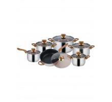Набор посуды Kinghoff KH-4443