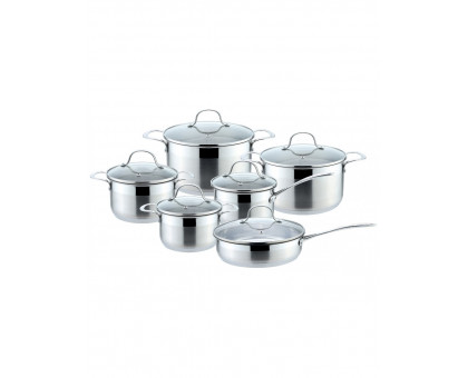 Набор посуды Kinghoff KH-4452