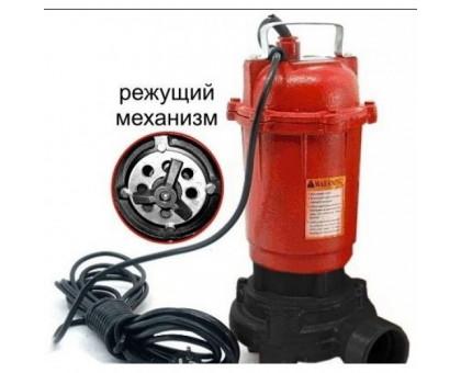 Насос канализационный (нож) Вектор ВНДФ-18/1900Н