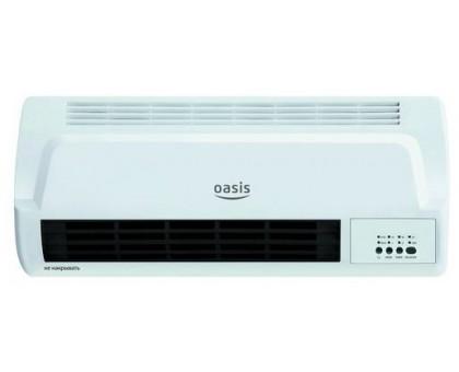 Тепловентилятор настенный Oasis NTB-20