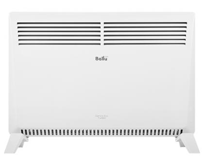 Конвектор электрический Ballu Camino Eco Turbo BEC/EMT-2000