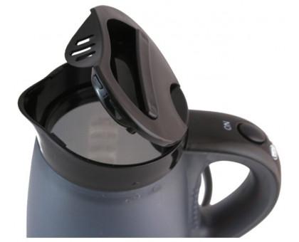Отпариватель ручной Centek CT-2381 серый/черный