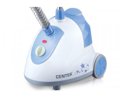 Отпариватель Centek CT-2371 (голубой)