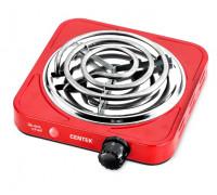 Плитка электрическая Centek CT-1508 Red
