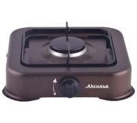 Плита газовая Аксинья КС-101 коричневая
