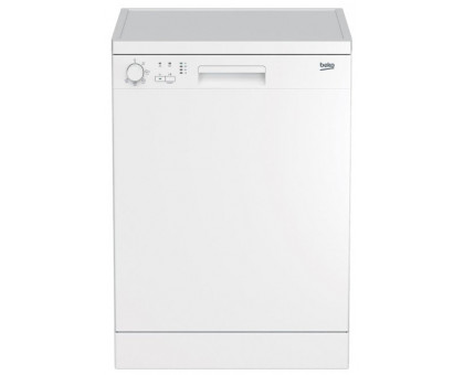 Посудомоечная машина Beko DFN 05310 W