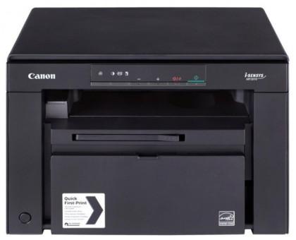 МФУ Canon i-SENSYS MF3010 (5252B004AA) черный