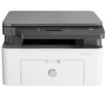 МФУ HP Laser MFP 135A (4ZB82A) белый/серый