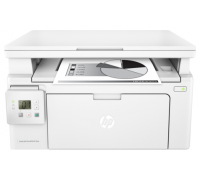 МФУ HP LaserJet Pro M132a (G3Q61A) белый