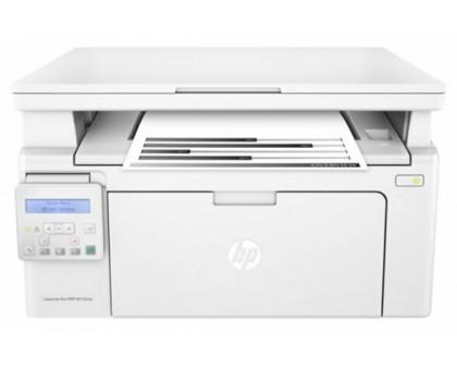 МФУ HP LaserJet Pro M132nw (G3Q62A) белый