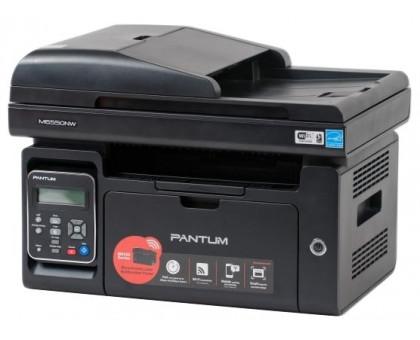 МФУ Pantum M6550 NW лазерный