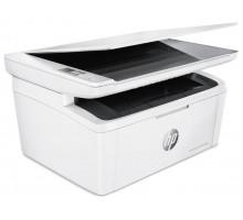 МФУ HP LaserJet Pro M28w (W2G55A) белый