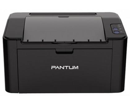 Принтер Pantum P2207 лазерный