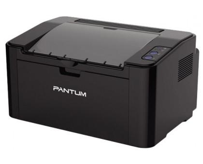 Принтер Pantum P2500W лазерный