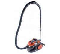 Пылесос Endever Skyclean vc-550 серо/оранжевый