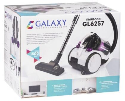 Пылесос Galaxy GL 6257