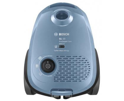 Пылесос с мешком Bosch BGB2UCARP