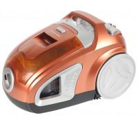 Пылесос Willmark VC-2011CY (Оранжевый)