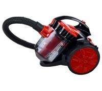 Пылесос Centek CT-2531 (красный/черный)