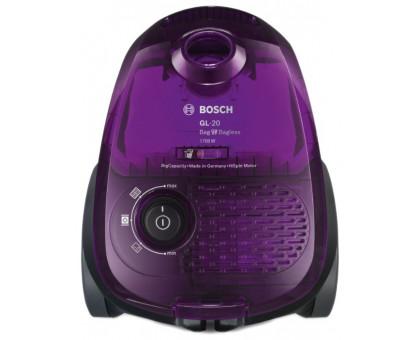 Пылесос с мешком Bosch BGN21700