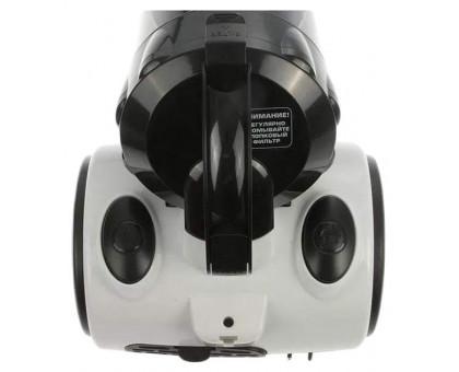 Пылесос Centek CT-2528 (бел/черн)