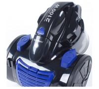 Пылесос Endever Skyclean vc-520 черный/синий