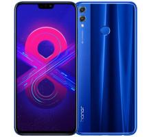 Смартфон Huawei Honor 8X 2018 Blue (JSN-L21)
