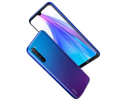Смартфон Xiaomi Redmi Note 8T Starscape Blue 4Гб/64Гб (M1908C3XG)