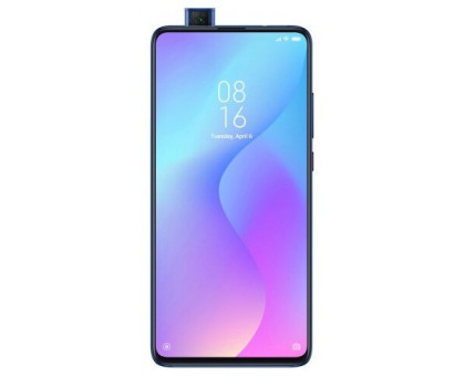 Смартфон Xiaomi Mi 9T Glacier Blue 6Гб/128Гб (M1903F10G)