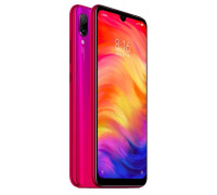 Смартфон Xiaomi Redmi Note 7 Nebula Red 3Гб/32Гб (M1901F7G)