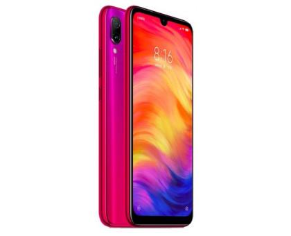 Смартфон Xiaomi Redmi Note 7 Nebula Red 3Гб/32Гб (M1901F7G)