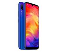 Смартфон Xiaomi Redmi Note 7 Neptune Blue 4Гб/128Гб (M1901F7G)