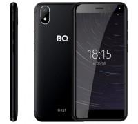 Смартфон BQ First Black (BQ-5015L)