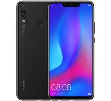 Смартфон Huawei Nova 3 2017 Black (PAR-LX1)