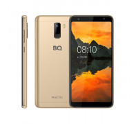 Смартфон BQ PracticNew Gold (BQ-6010G)