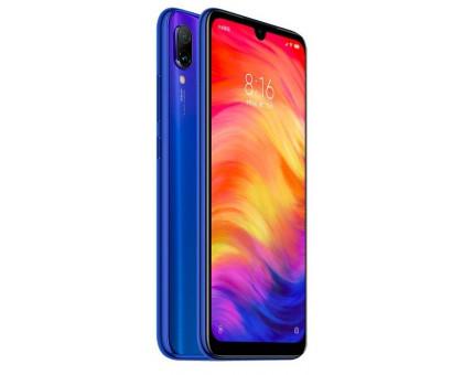 Смартфон Xiaomi Redmi Note 7 Neptune Blue 4Гб/64Гб (M1901F7G)