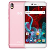 Смартфон BQ StrikeNew Rose Gold (BQ-5211)