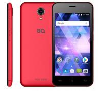 Смартфон BQ FoxView Red (BQ-4585)