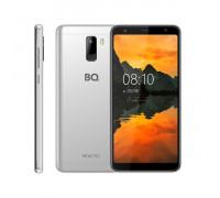 Смартфон BQ PracticNew Silver (BQ-6010G)