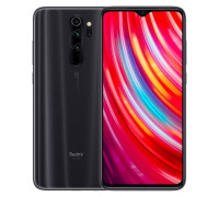 Смартфон Xiaomi Redmi Note 8 Pro Mineral Grey 6Гб/128Гб (M1906G7G)