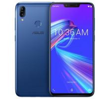Смартфон Asus ZenFone Max M2 ZB633KL Blue (90AX01A1-M00090)