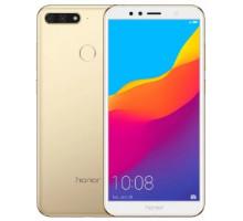 Смартфон Huawei Honor 7C 2018 Gold (AUM-L41)