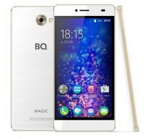 Смартфон BQ Magic White (BQ-5070)