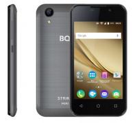 Смартфон BQ StrikeMini Dark Grey Brushed (BQ-4072)