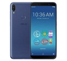 Смартфон Asus ZenFone Max Pro M1 ZB602KL Blue (90AX00T3-M01300)