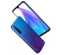 Смартфон Xiaomi Redmi Note 8T Starscape Blue 3Гб/32Гб (M1908C3XG)